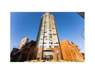 """Main Photo: # 1005 63 KEEFER PL in Vancouver: Condo for sale in """"Europa"""" : MLS®# V824281"""