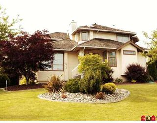 "Photo 1: 14923 82A Avenue in Surrey: Bear Creek Green Timbers House for sale in ""Shaugnessy Estates"" : MLS®# F2712770"