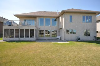 Photo 3: 9 Linden Lake Drive in Oakbank: Anola / Dugald / Hazelridge / Oakbank / Vivian Single Family Detached for sale : MLS®# 1215763