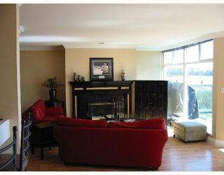 Photo 3: 12 1850 ARGUE Street in Port Coquitlam: Citadel PQ Condo for sale : MLS®# V639213