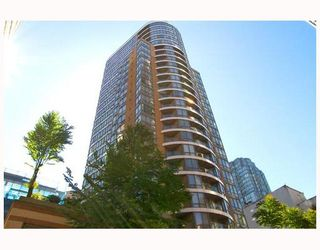 """Photo 10: 2702 1166 MELVILLE Street in Vancouver: Coal Harbour Condo for sale in """"ORCA PLACE"""" (Vancouver West)  : MLS®# V669737"""