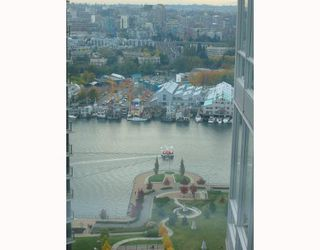 "Photo 3: 3208 1438 RICHARDS Street in Vancouver: False Creek North Condo for sale in ""AZURA 1"" (Vancouver West)  : MLS®# V672646"