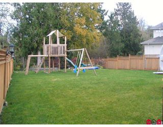 Photo 2: 27687 PORTER Drive in Abbotsford: Aberdeen House for sale : MLS®# F2727476