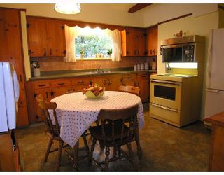 Photo 5: 1130 CORTELL Street in North_Vancouver: Pemberton Heights House for sale (North Vancouver)  : MLS®# V678853