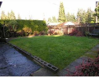 Photo 8: 1130 CORTELL Street in North_Vancouver: Pemberton Heights House for sale (North Vancouver)  : MLS®# V678853