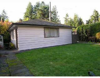 Photo 9: 1130 CORTELL Street in North_Vancouver: Pemberton Heights House for sale (North Vancouver)  : MLS®# V678853