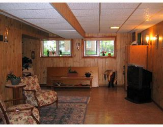 Photo 7: 68 GILIA Drive in WINNIPEG: West Kildonan / Garden City Residential for sale (North West Winnipeg)  : MLS®# 2809405