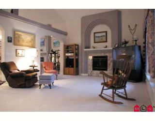 Photo 6: New Price - Morgan Creek - 16201 MORGAN CREEK CR in : Morgan Creek House for sale (South Surrey White Rock)  : MLS®# New Price - Morgan Creek