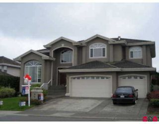 "Photo 1: 31428 RIDGEVIEW Drive in Abbotsford: Abbotsford West House for sale in ""Ridgeview & Townline"" : MLS®# F2703972"