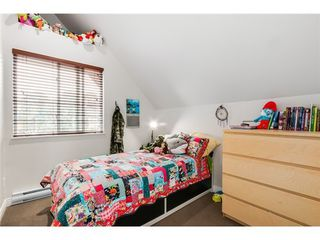 Photo 12: 4163 ETON Street: Vancouver Heights Home for sale ()  : MLS®# V1076893