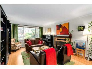 Photo 4: 4163 ETON Street: Vancouver Heights Home for sale ()  : MLS®# V1076893