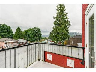 Photo 14: 4163 ETON Street: Vancouver Heights Home for sale ()  : MLS®# V1076893