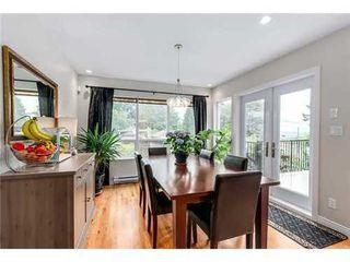 Photo 7: 4163 ETON Street: Vancouver Heights Home for sale ()  : MLS®# V1076893