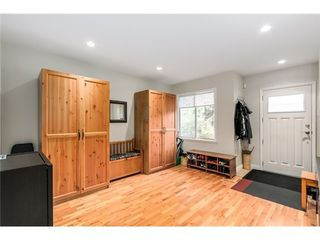 Photo 2: 4163 ETON Street: Vancouver Heights Home for sale ()  : MLS®# V1076893