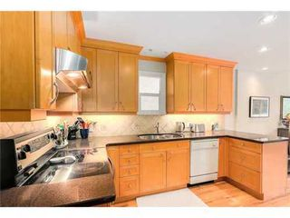 Photo 5: 4163 ETON Street: Vancouver Heights Home for sale ()  : MLS®# V1076893