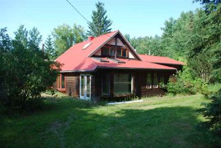 Photo 1: 6 51228 RGE RD 264: Rural Parkland County House for sale : MLS®# E4167594