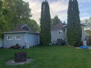 Photo 28: 5009 44 Avenue: Wetaskiwin House for sale : MLS®# E4179796
