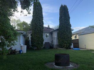 Photo 29: 5009 44 Avenue: Wetaskiwin House for sale : MLS®# E4179796