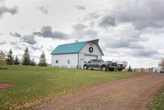 Photo 41: 49260 RGE RD 224: Rural Leduc County House for sale : MLS®# E4186545