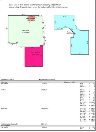 Photo 47: 49260 RGE RD 224: Rural Leduc County House for sale : MLS®# E4186545