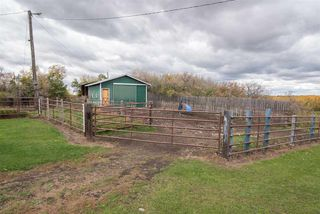 Photo 34: 49260 RGE RD 224: Rural Leduc County House for sale : MLS®# E4186545