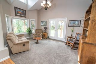 Photo 5: 49260 RGE RD 224: Rural Leduc County House for sale : MLS®# E4186545
