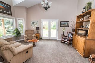 Photo 7: 49260 RGE RD 224: Rural Leduc County House for sale : MLS®# E4186545