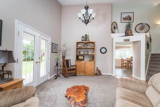 Photo 8: 49260 RGE RD 224: Rural Leduc County House for sale : MLS®# E4186545