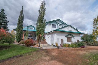Photo 29: 49260 RGE RD 224: Rural Leduc County House for sale : MLS®# E4186545