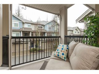"Photo 5: 37 22225 50 Avenue in Langley: Murrayville Townhouse for sale in ""Murray's Landing"" : MLS®# R2435449"