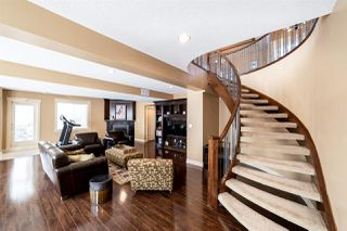 Photo 28: 18 Leveque Way: St. Albert House for sale : MLS®# E4192084