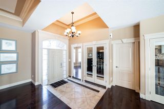 Photo 2: 18 Leveque Way: St. Albert House for sale : MLS®# E4192084
