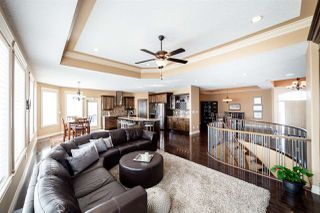 Photo 9: 18 Leveque Way: St. Albert House for sale : MLS®# E4192084