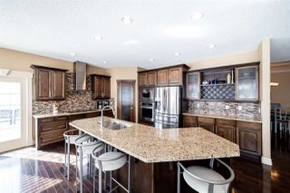 Photo 12: 18 Leveque Way: St. Albert House for sale : MLS®# E4192084