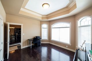 Photo 18: 18 Leveque Way: St. Albert House for sale : MLS®# E4192084