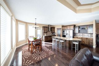 Photo 11: 18 Leveque Way: St. Albert House for sale : MLS®# E4192084