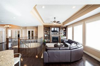Photo 7: 18 Leveque Way: St. Albert House for sale : MLS®# E4192084
