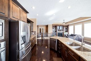 Photo 14: 18 Leveque Way: St. Albert House for sale : MLS®# E4192084