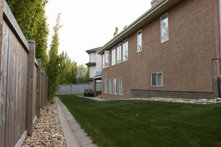 Photo 43: 18 Leveque Way: St. Albert House for sale : MLS®# E4192084
