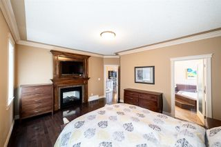 Photo 21: 18 Leveque Way: St. Albert House for sale : MLS®# E4192084