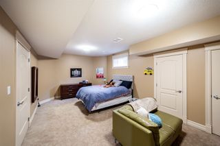 Photo 39: 18 Leveque Way: St. Albert House for sale : MLS®# E4192084