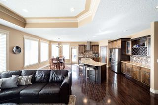 Photo 10: 18 Leveque Way: St. Albert House for sale : MLS®# E4192084