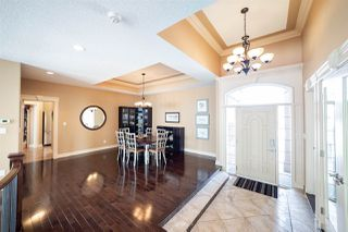 Photo 3: 18 Leveque Way: St. Albert House for sale : MLS®# E4192084