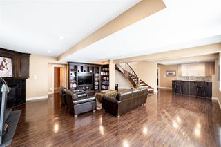 Photo 30: 18 Leveque Way: St. Albert House for sale : MLS®# E4192084