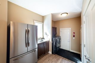 Photo 16: 18 Leveque Way: St. Albert House for sale : MLS®# E4192084