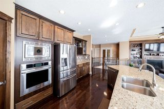 Photo 13: 18 Leveque Way: St. Albert House for sale : MLS®# E4192084