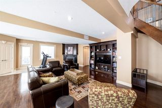 Photo 29: 18 Leveque Way: St. Albert House for sale : MLS®# E4192084
