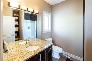 Photo 26: 18 Leveque Way: St. Albert House for sale : MLS®# E4192084