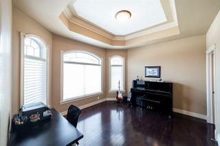 Photo 17: 18 Leveque Way: St. Albert House for sale : MLS®# E4192084