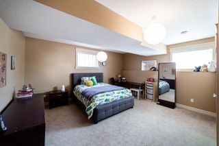 Photo 35: 18 Leveque Way: St. Albert House for sale : MLS®# E4192084